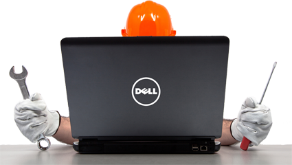 dell laptop service center in Puzhal, dell repair